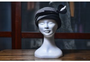 Multipla (cappello - sciarpa - cintura) patrizia camba