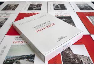 Album Sardo-la biblioteca dell'identità