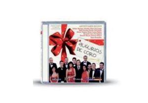 Augurios de coro - Artisti sardi riuniti CD
