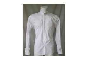 camicia-plissettata