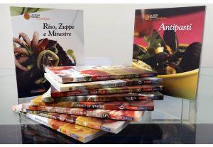 la cucina italiana in sardegna 10 volumi