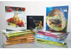 la cucina sarda della salute-la biblioteca dell'identità
