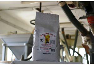 semola di grano duro Cappelli Kg 5 mulino sulis