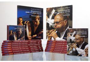 enciclopedia della musica sarda completa-la biblioteca dell'identità